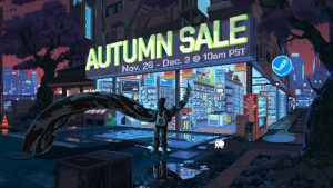 Niche Roundup – 15 Recommended Games from the 2019 Steam Autumn Sale