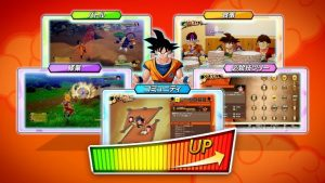 Dragon Ball Z: Kakarot Systems Overview Trailer