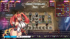 Niche Early Access – Neon Noodles, WRATH: Aeon of Ruin, and More