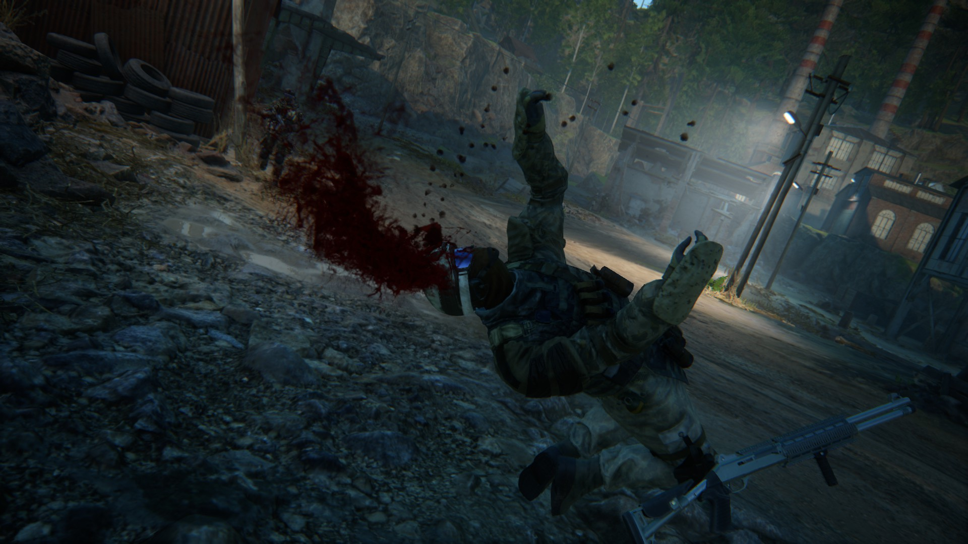 Sniper Ghost Warrior Contracts Gets Free Multiplayer Update