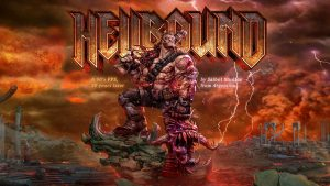 Hellbound Hands-on Preview