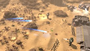 Starship Troopers RTS Starship Troopers – Terran Command Announced for PC