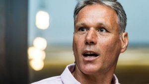 EA Removes Marco van Basten From FIFA 20 Over a Nazi Joke