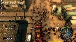 Exor Studios Celebrates 10th Anniversary With Free Copies Of Zombie Driver HD
