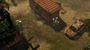 Beta Now Available for Post-Apocalyptic Skirmish Game Dreadlands