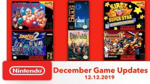 Nintendo Switch Online Adds New NES and SNES Games on December 12 – Star Fox 2, Crystalis, More