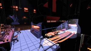 Shadow-Based Puzzle Game Lightmatter Launches January 15
