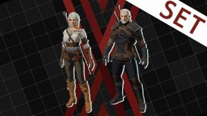 Daemon X Machina is Getting Free DLC Inspired by The Witcher 3: Wild Hunt