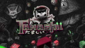 Eldritch Puzzle-Horror Game Tamashii Heads to Consoles This Month