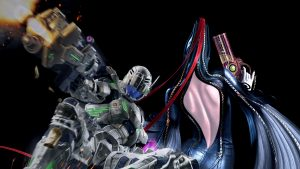 Bayonetta Remaster and Vanquish Remaster Bundle Leaked