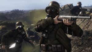 Remastered Update Now Available for World War 1 FPS Verdun on Xbox One, Soon for PS4