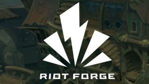 Riot Games Announces Riot Forge Publishing Label, Will Publish New Games Set in League of Legends