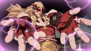 Ladiva Trailer for Granblue Fantasy: Versus