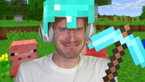 Minecraft Becomes Top-Watched Game on YouTube Again, Thanks to PewDiePie