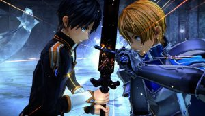Sword Art Online: Alicization Lycoris Release Dates Set for May 2020