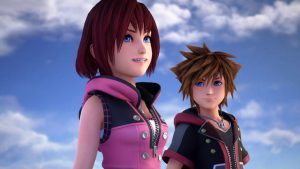 Kingdom Hearts III ReMind DLC Launches January 23 for PS4, February 25 for Xbox One