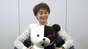 Danganronpa Creator Kazutaka Kodaka to Reveal New Game on December 9