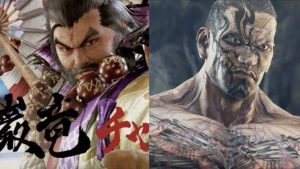 Ganryu and Fahkumram DLC Characters Announced for Tekken 7