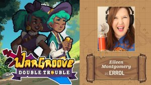 Wargroove Dev Responds to Backlash for Casting White Actors to Play Non-White Characters
