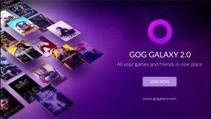 GOG Galaxy 2.0 Now in Open Beta