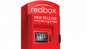 Redbox Has Discontinued Video Game Rentals
