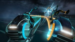 Old DRM Has Made Tron: Evolution Game Unplayable