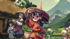 Sakuna: Of Rice and Ruin Delayed to 2020