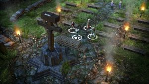 GOG Winter Sale 2019 Now Live, Includes Free Copies of Wasteland 2
