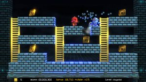 Lode Runner Legacy Heads to PS4 Early 2020, Limited Physical Print Run December 15