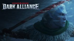 Baldur's Gate: Dark Alliance Successor Dark Alliance Announced for PC and Consoles