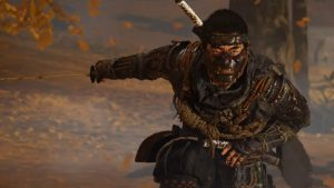 Ghost of Tsushima Launches Summer 2020