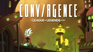 PCCONV/RGENCE: A League of Legends Story Announced for PC and Consoles