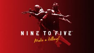 Tactical FPS Nine to Five Announced for PC