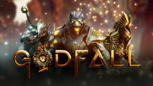"""Third-Person Fantasy Looter-Slasher """"Godfall"""" Announced for PC, PlayStation 5"""