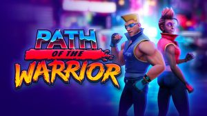 First-Person VR Retro Beat 'Em Up Path of the Warrior Announced