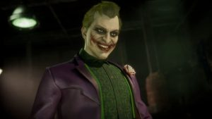 Joker DLC Character Launches for Mortal Kombat 11 on January 28, 2020