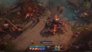 Diablo Meets Ultima Online in New MMORPG Corepunk