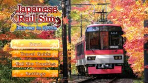 Japanese Rail Sim: Journey to Kyoto Heads West in Spring 2020