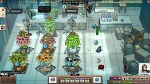 Weedcraft Inc Gets Sandbox Mode in New Update