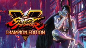Seth Announced for Street Fighter V: Champion Edition