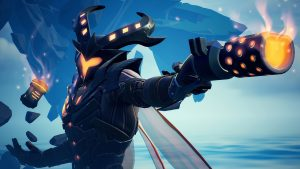 Dauntless Now Available for Switch