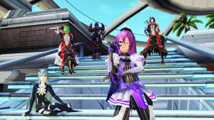 Closed Beta Signups for Phantasy Star Online 2 Now Available on Xbox One