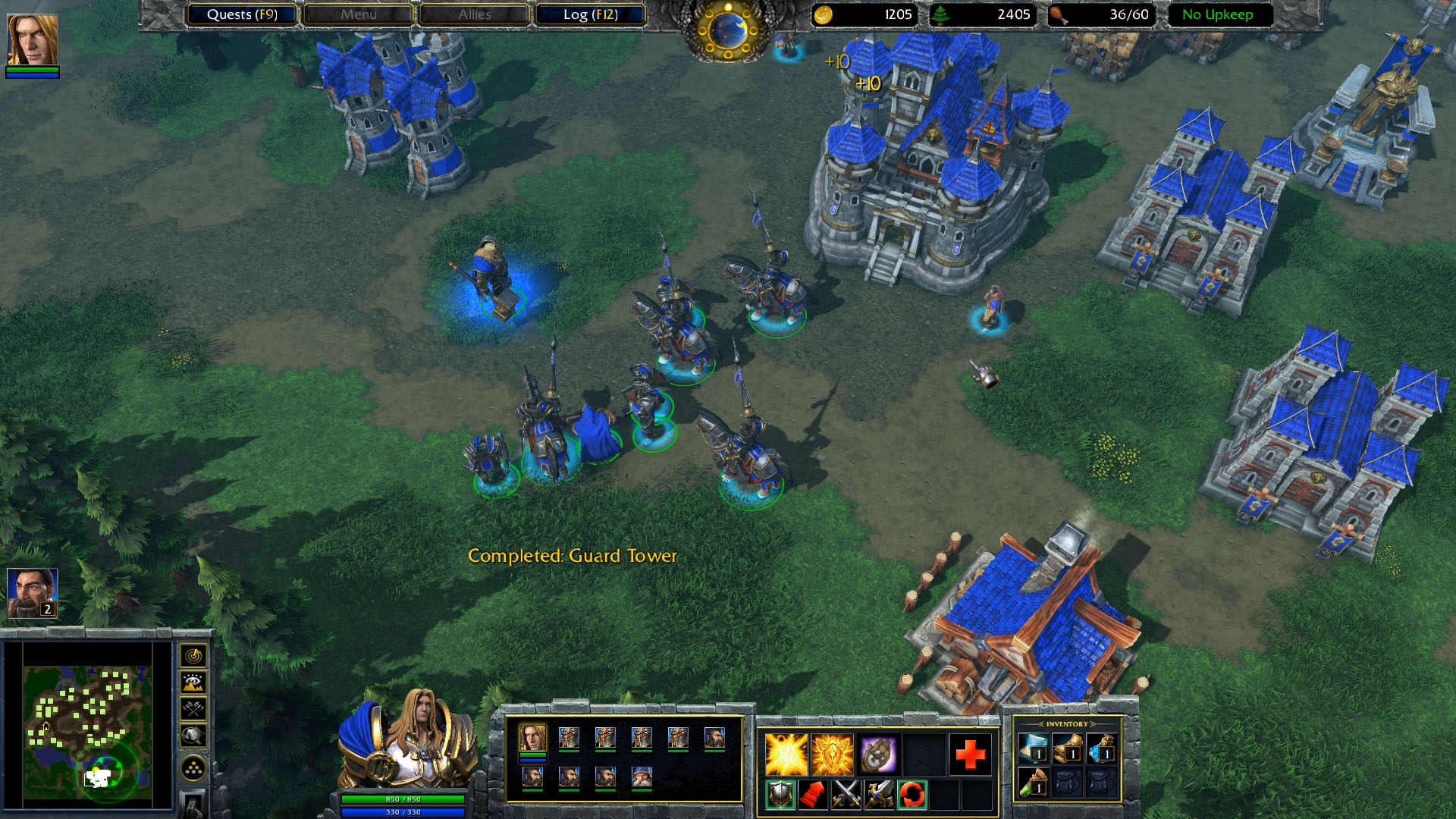 Warcraft Iii Reforged Launches January 28 2020 Niche Gamer