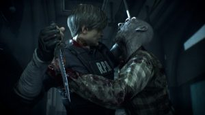 Resident Evil 2 No Longer Using Denuvo DRM on PC
