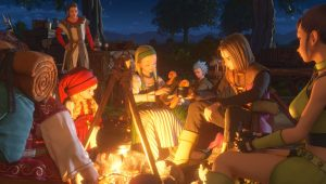 Dragon Quest XI Hits Over 5.5 Million Sales Globally