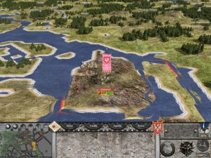 The Witcher: Total War Mod Aims to Turn Series Into Strategy Game
