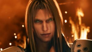 Leaked Final Fantasy VII Remake Demo Allegedly Has Code Pointing to PC Port