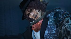 Ardyn Izunia DLC Character Announced for Dissidia Final Fantasy NT