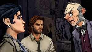 Telltale Games Will No Longer Be Developed Episodically, Says CEO