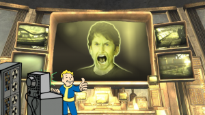 Fallout 76 Beset by Hackers, Spawning Fallout 4 Assets, NPCs, and Stealing from Other Players